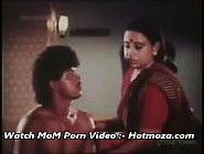 Hot Mallu Maid Seducing Her Owner Son