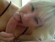 Hot Blonde Mommy Keri Lynn From