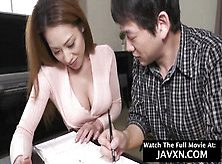 Perfect Japanese Mommy And Stepson Studyi – Hd Video