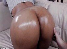 Rose Monroe – My Big Butt Stepmom